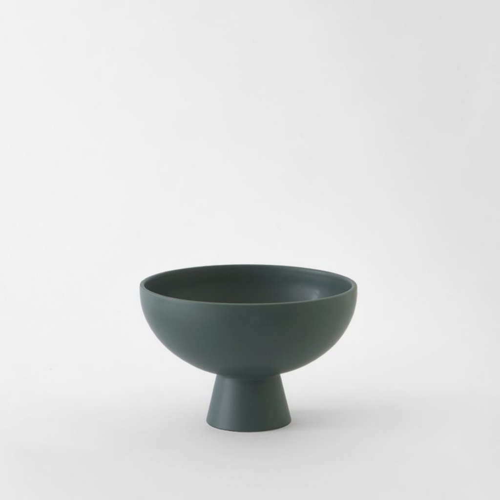 raawii Medium Bowl Green Gables
