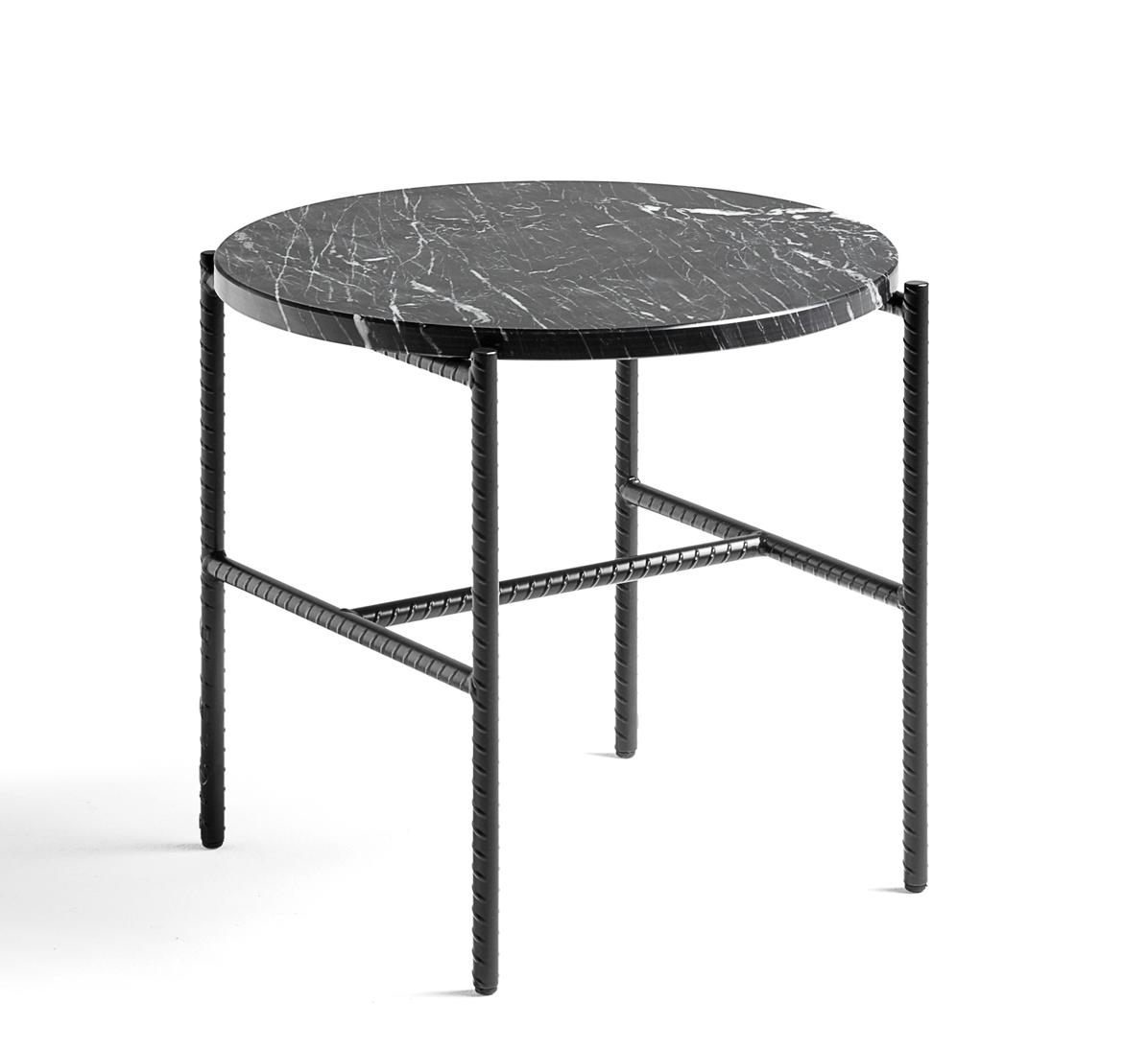 HAY Tisch Rebar Marble