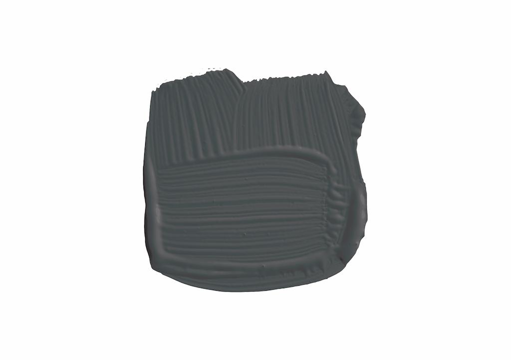 Farrow & Ball Farbe Off Black No.57