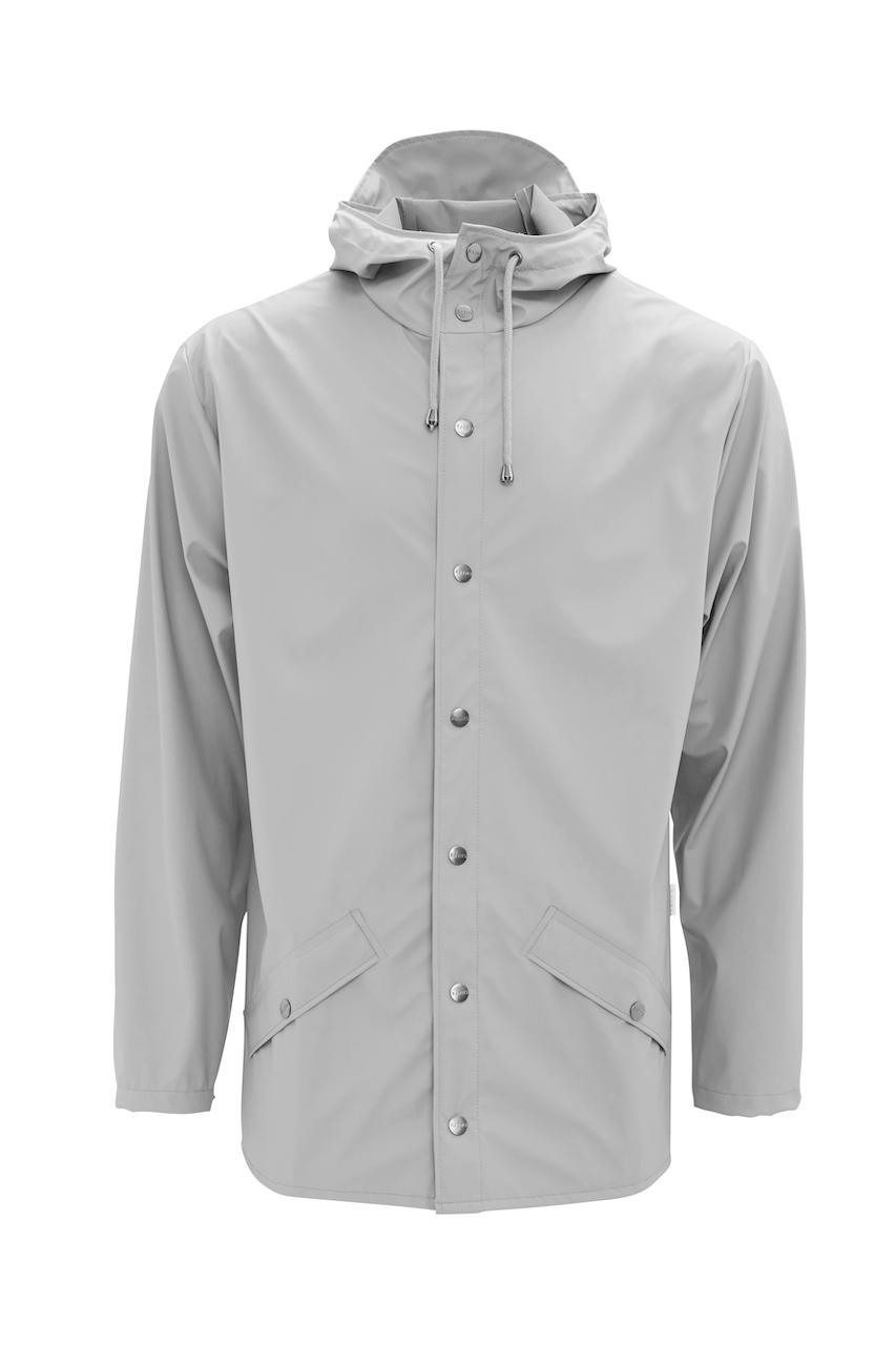 Rains Jacket stone unisex XS/S