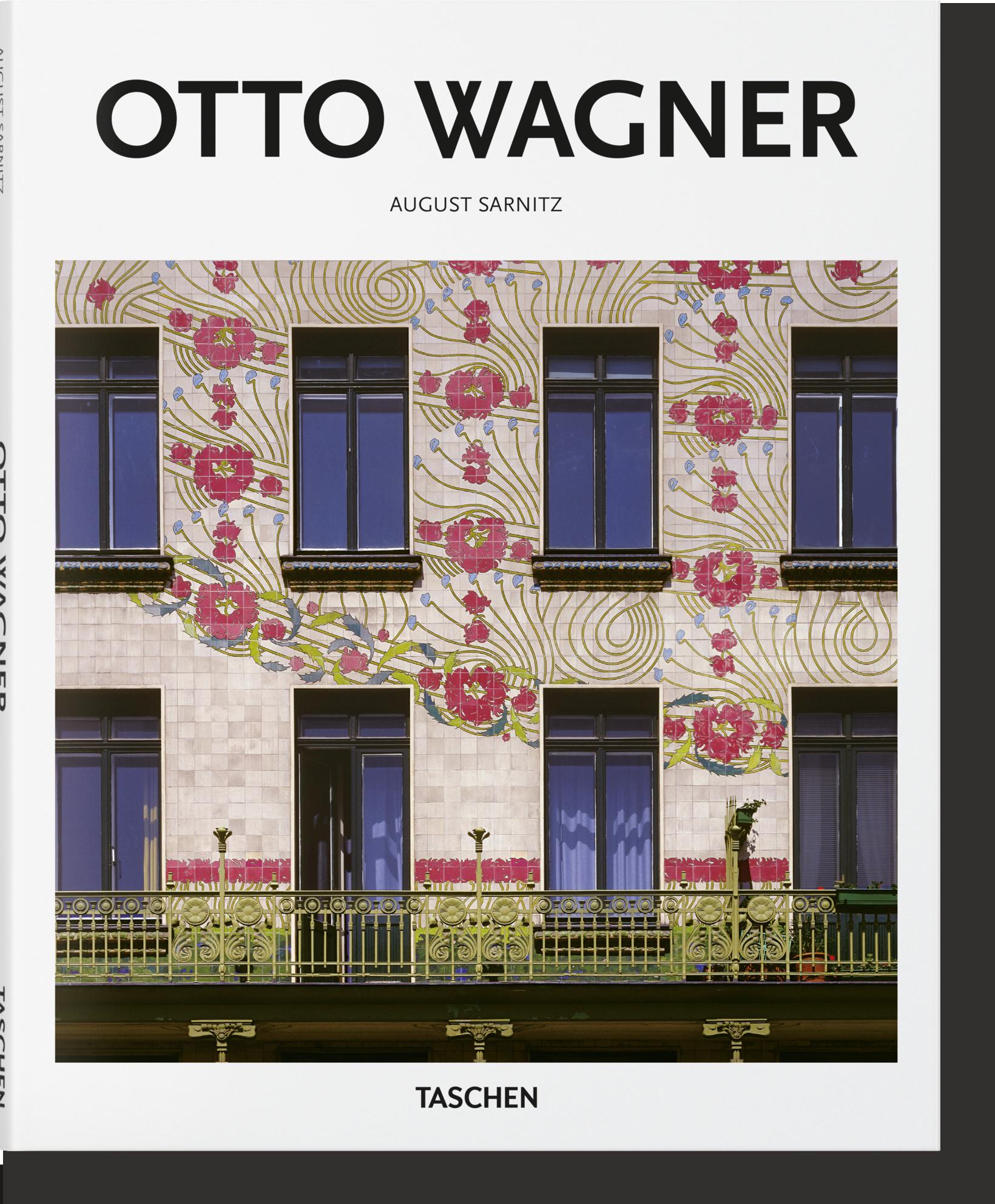 Taschen Verlag Otto Wagner