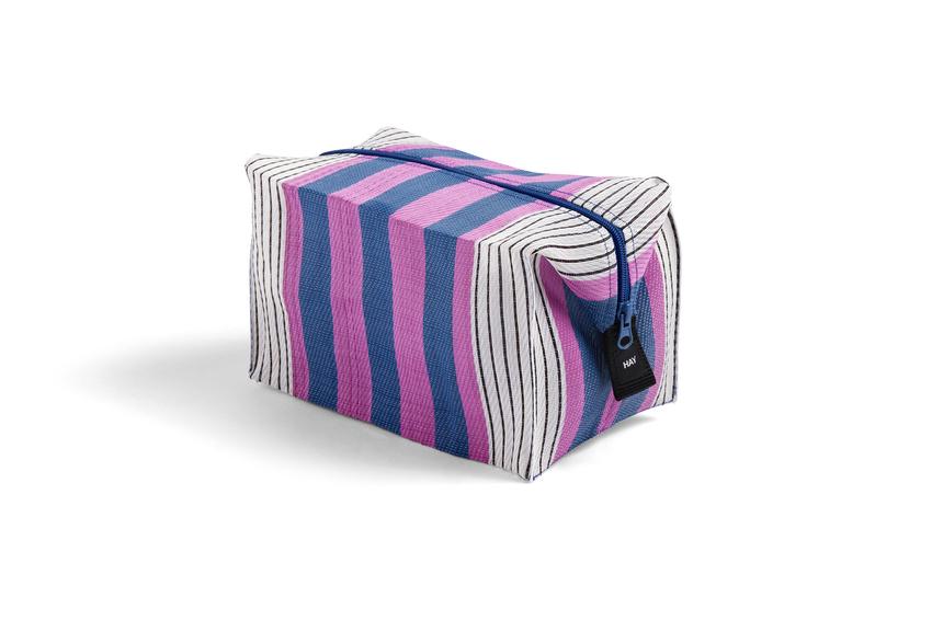 HAY Candy Wash Bag pink