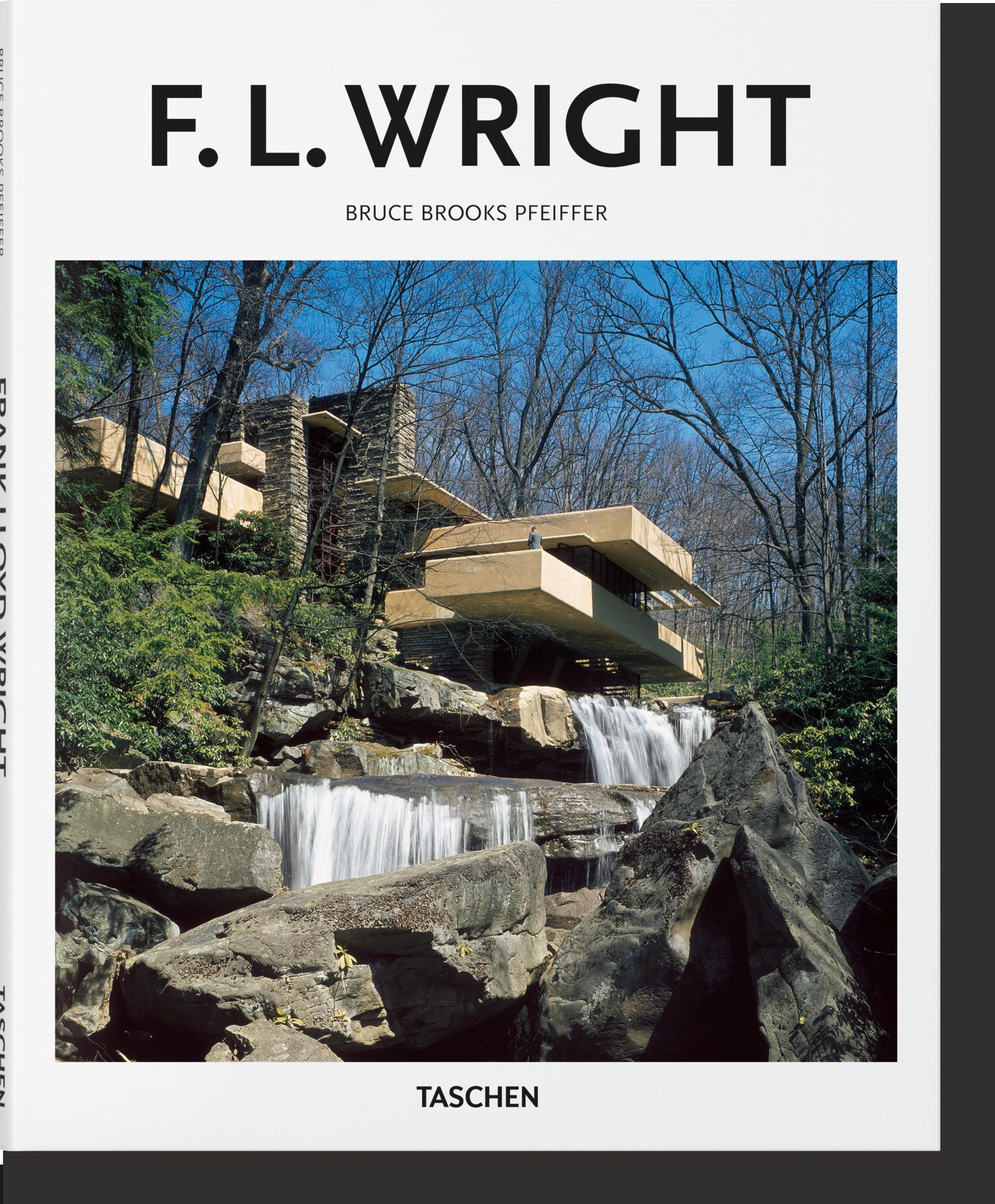 Taschen Verlag F.L. Wright