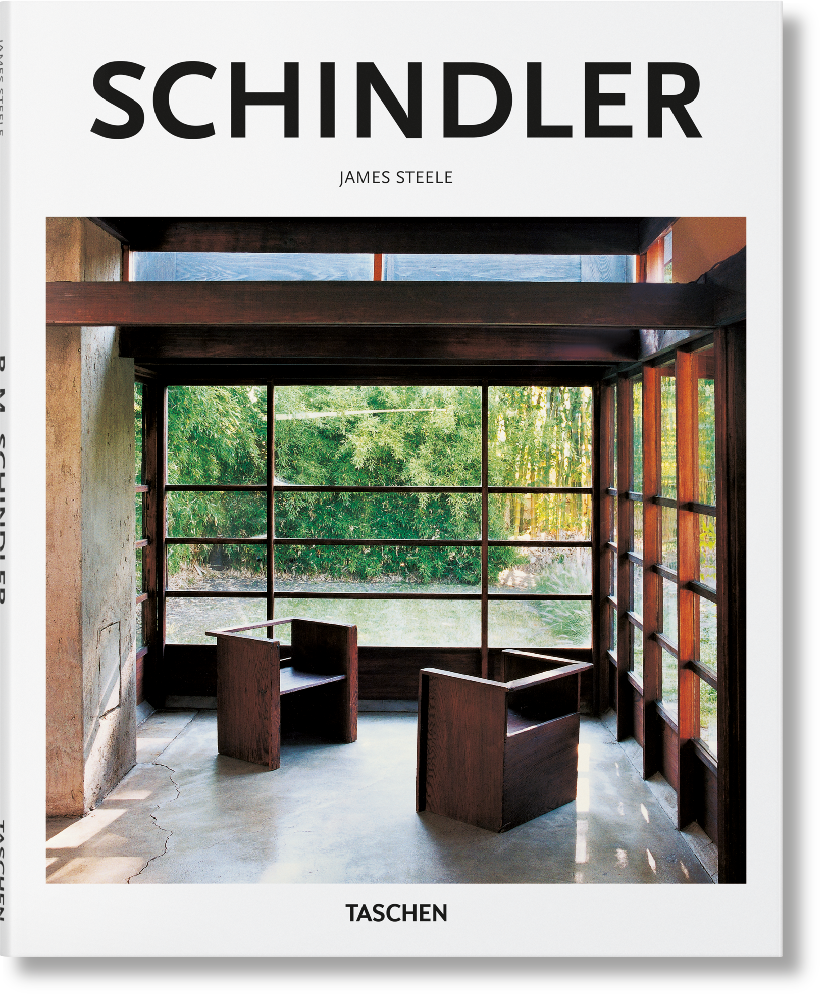Taschen Verlag Schindler