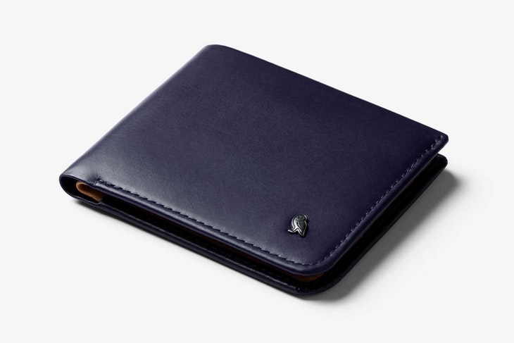 Bellroy Wallet Hide & Seek navy