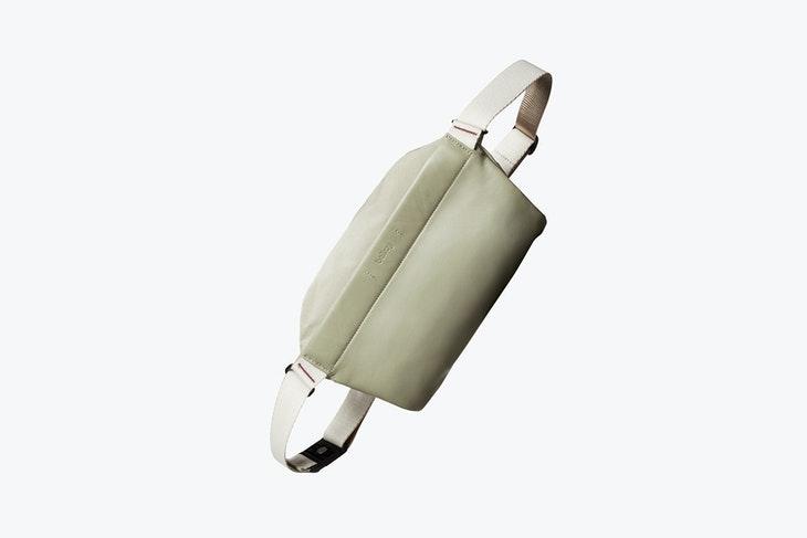 Bellroy Sling mini Premium Lichen grey