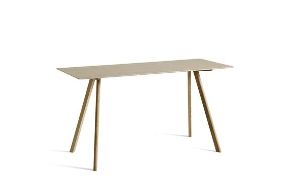 HAY Tisch CPH 30 Eiche hoch