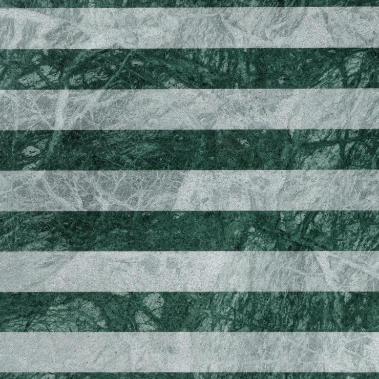 favius Couchtisch Sediment Verde Guatemala, rau