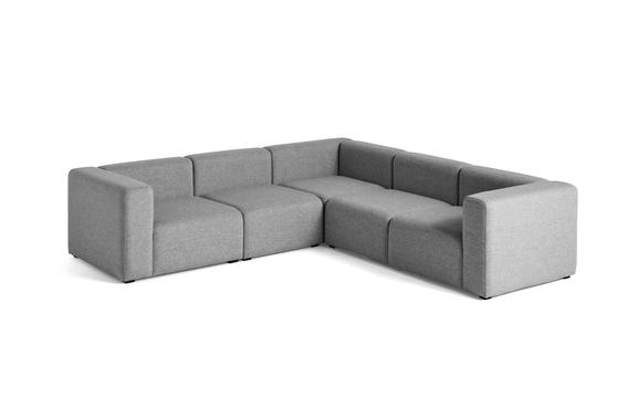 HAY Mags Sofa Corner Komination 1 | Hallingdal 130
