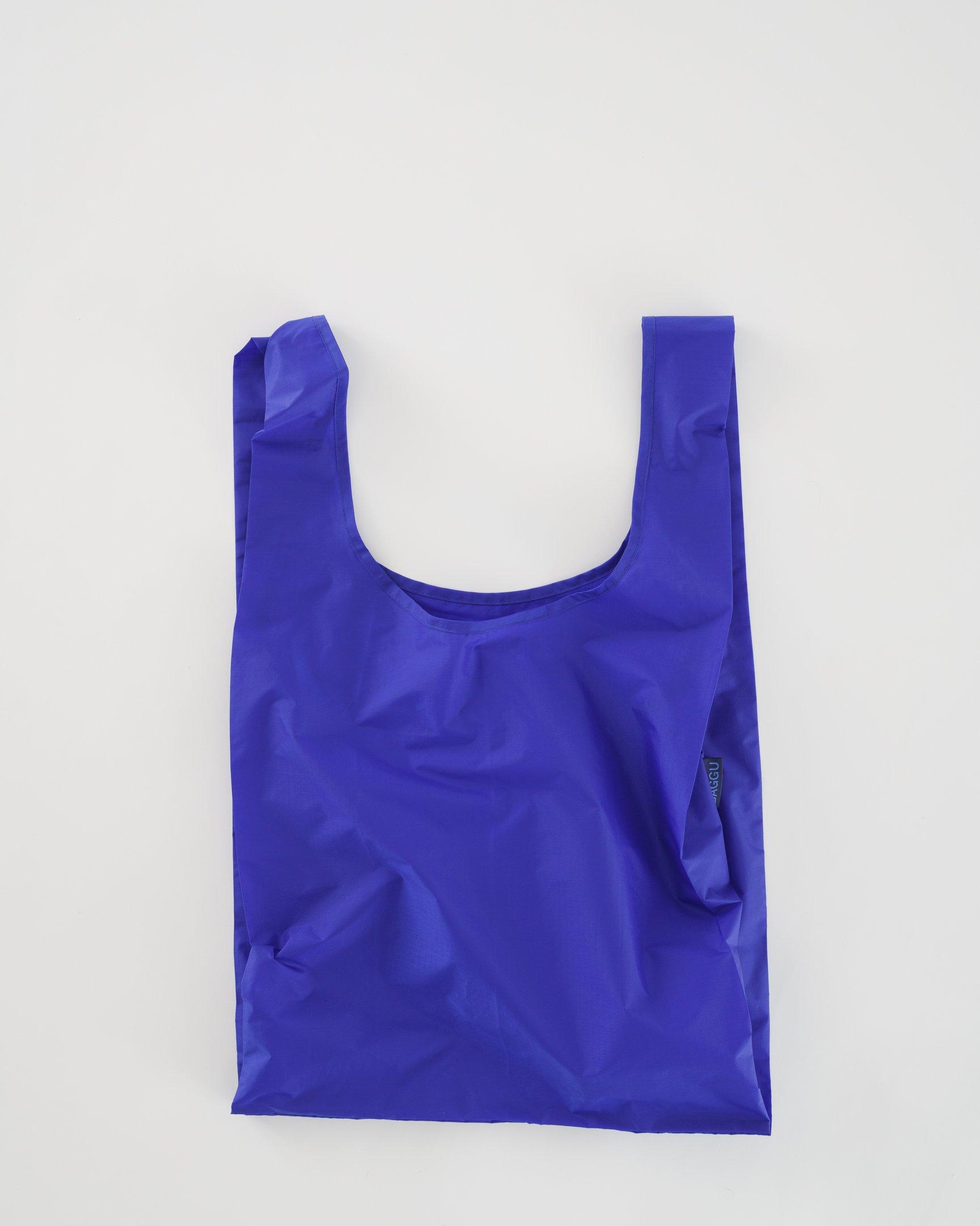 BAGGU Einkaufsbeutel Cobalt