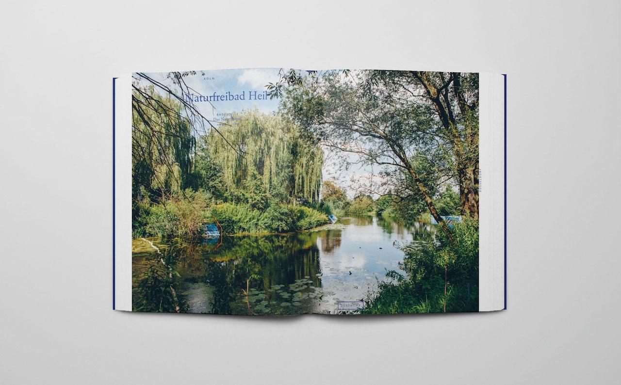 Take Me to the Lakes NRW Edition