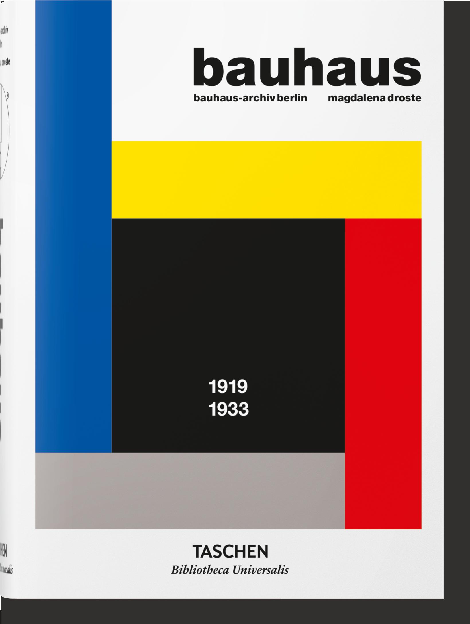 Taschen Verlag Bauhaus