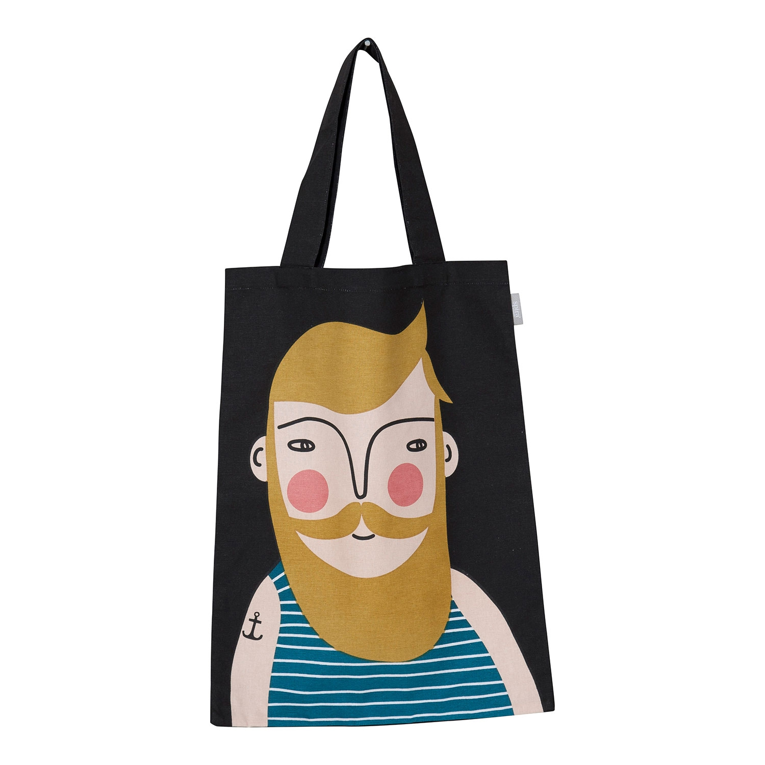 Spira of Sweden Totebag Frank