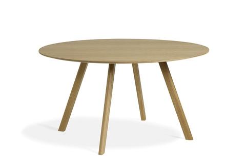HAY Tisch CPH 25 Eiche