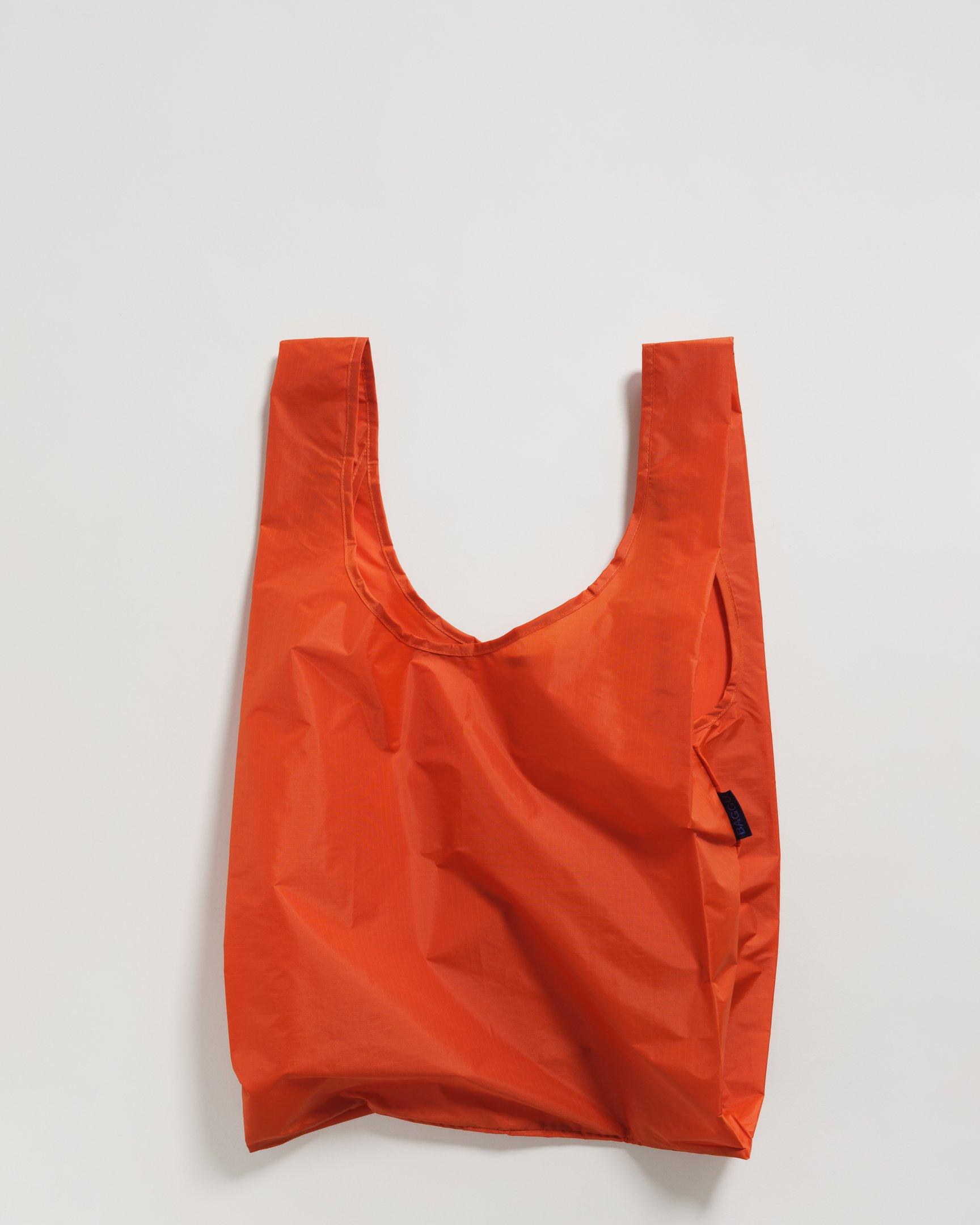 BAGGU Einkaufsbeutel Tomato