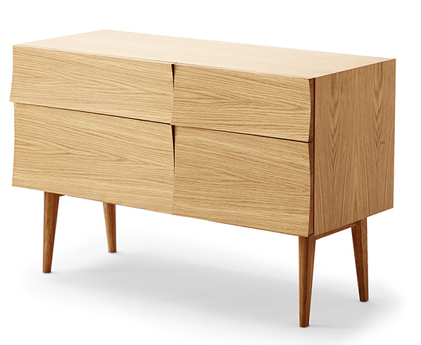 Reflect Sideboard von muuto