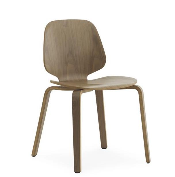 normann copenhagen My Chair  Walnuss