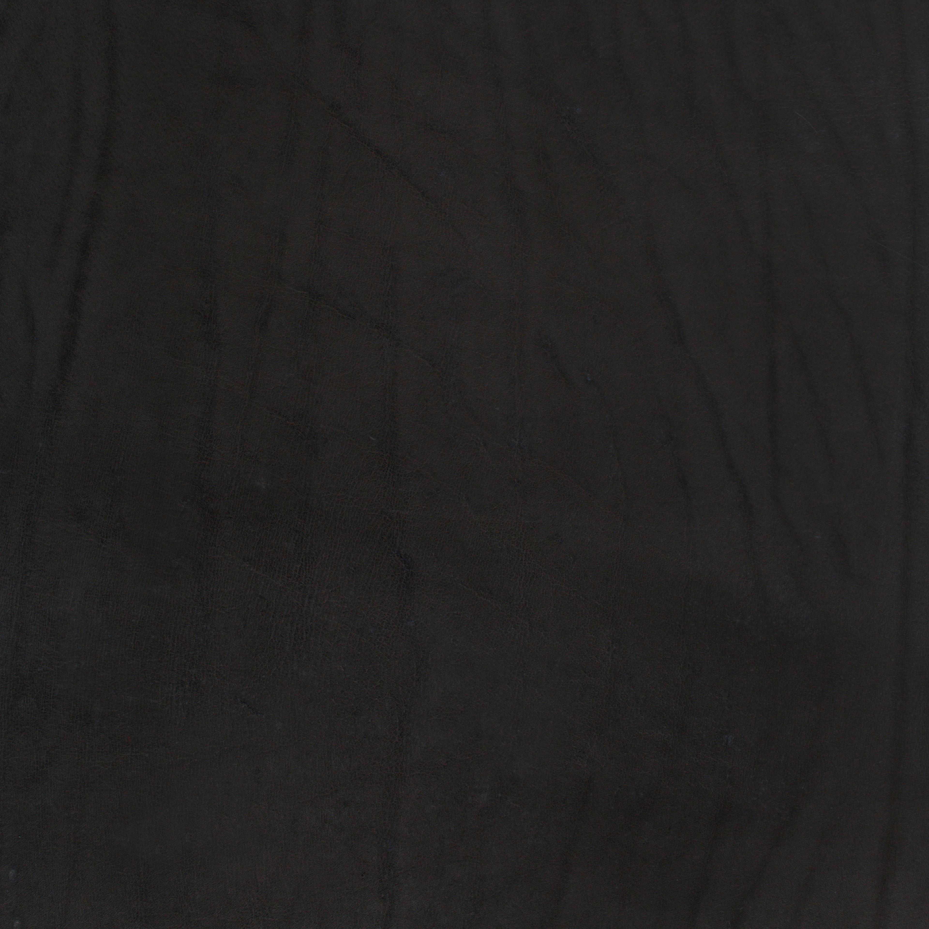 favius Arch Chair schwarz