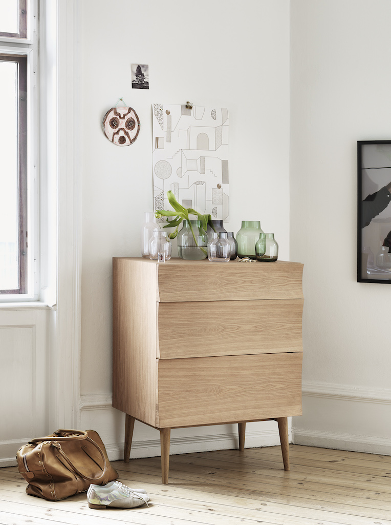 Reflect Drawer von muuto