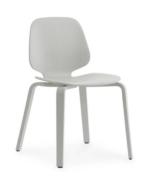 normann copenhagen My Chair hellgrau