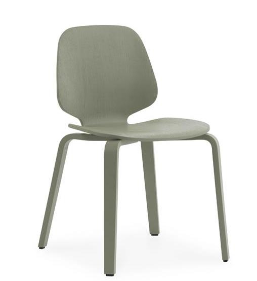 normann copenhagen My Chair dusty green