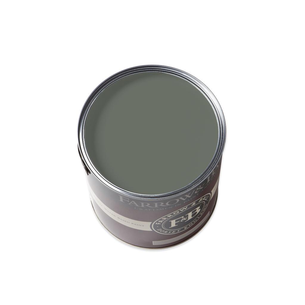 Farrow & Ball Farbe Green Smoke No. 47