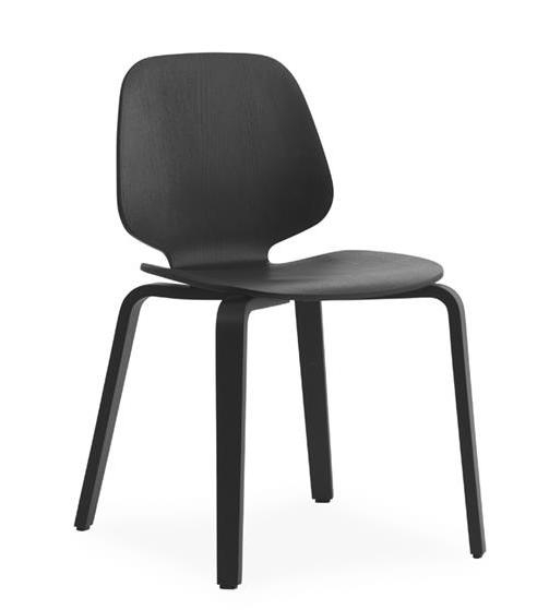 normann copenhagen My Chair schwarz
