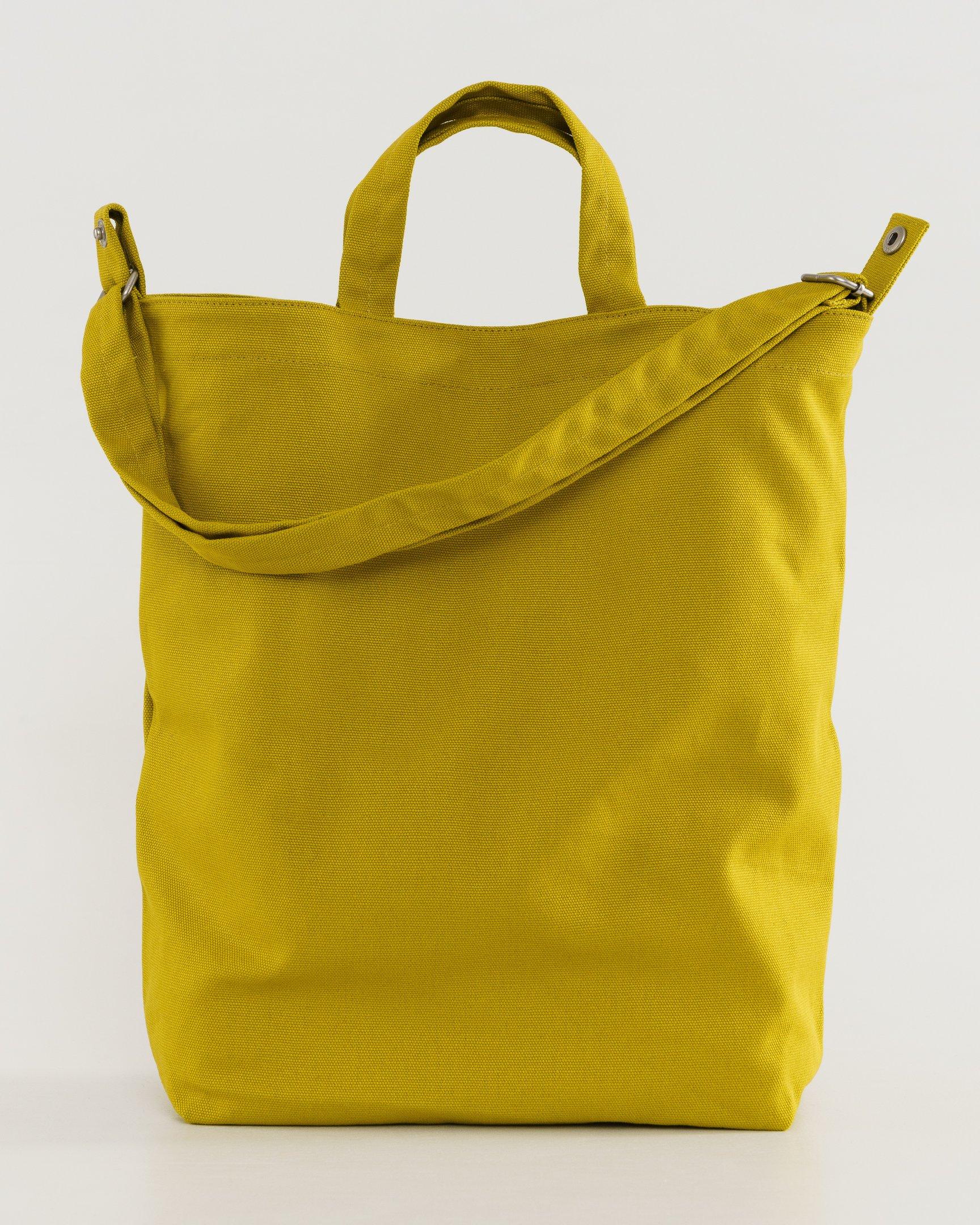 BAGGU Duck Bag Pear