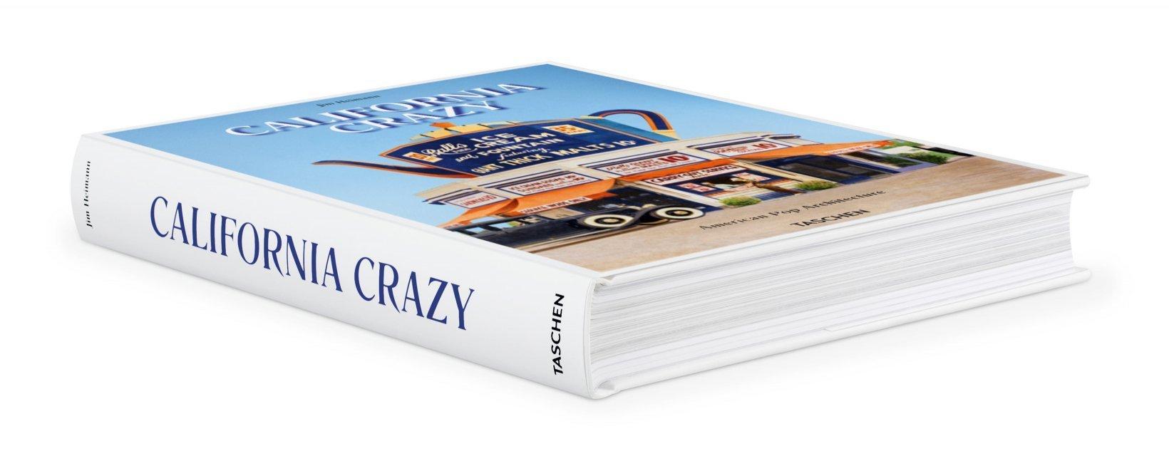 Taschen Verlag California Crazy