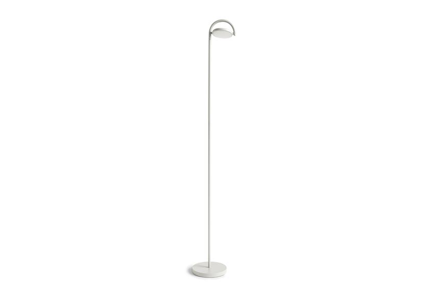 HAY Marselis Floor Lamp ash grey