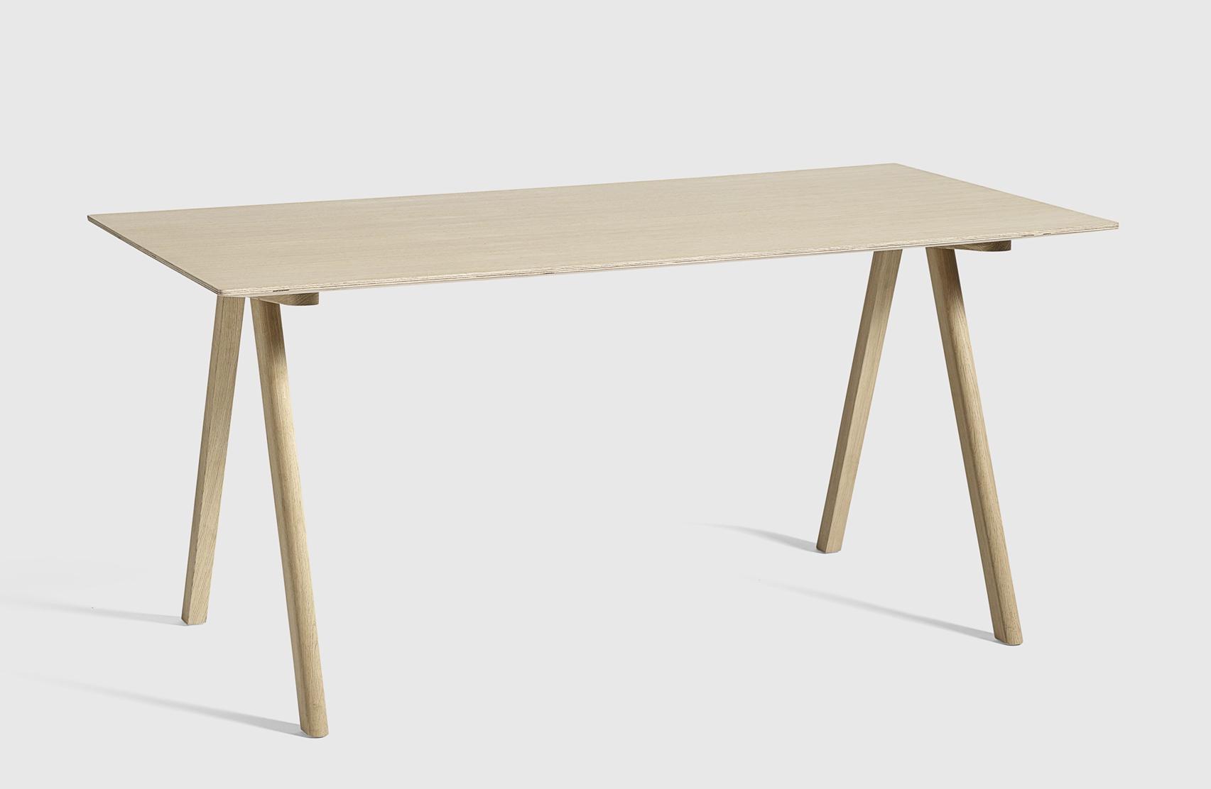 HAY CPH10 Tisch Eiche