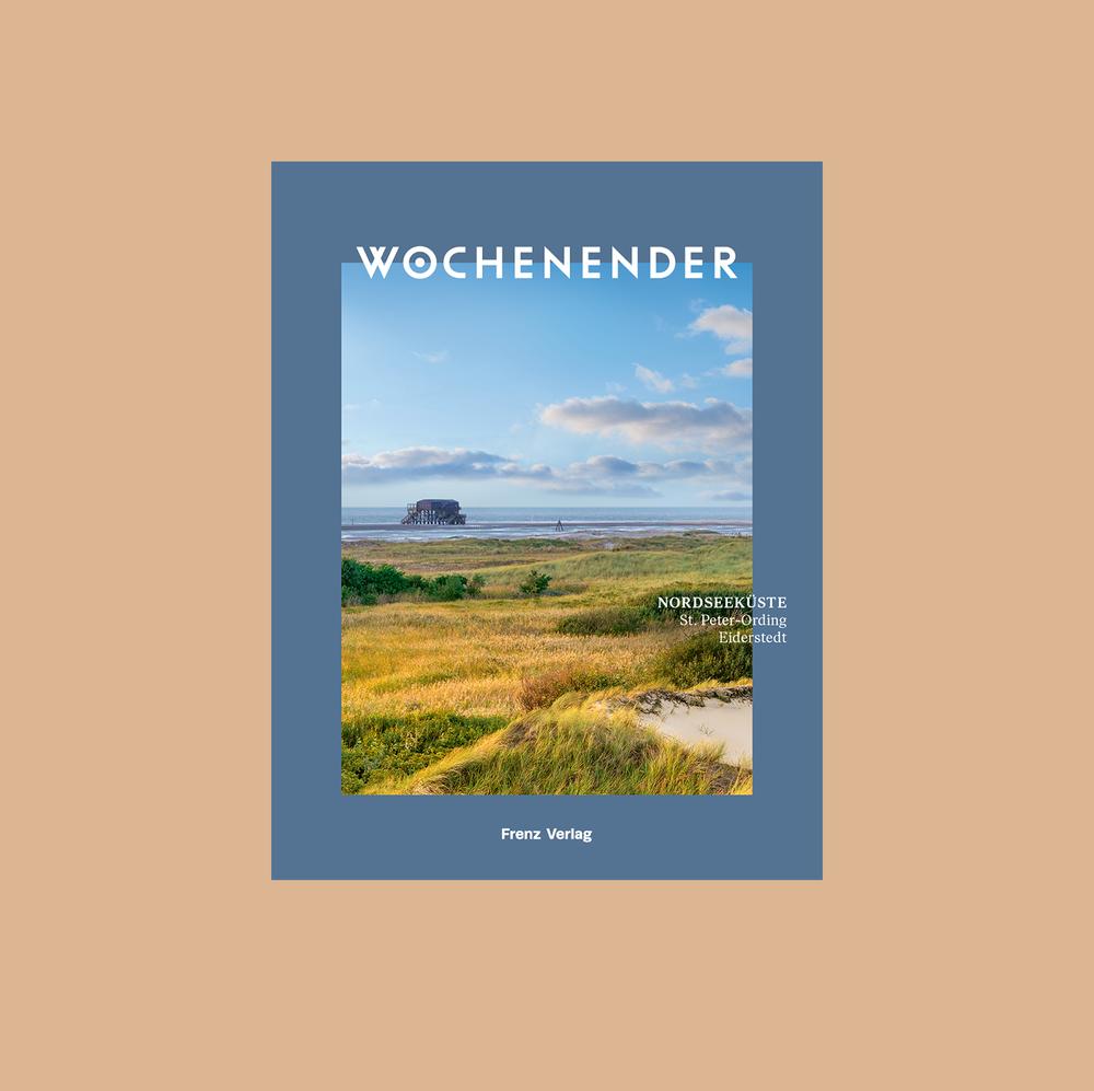 Wochenender   St. Peter Ording / Eiderstedt