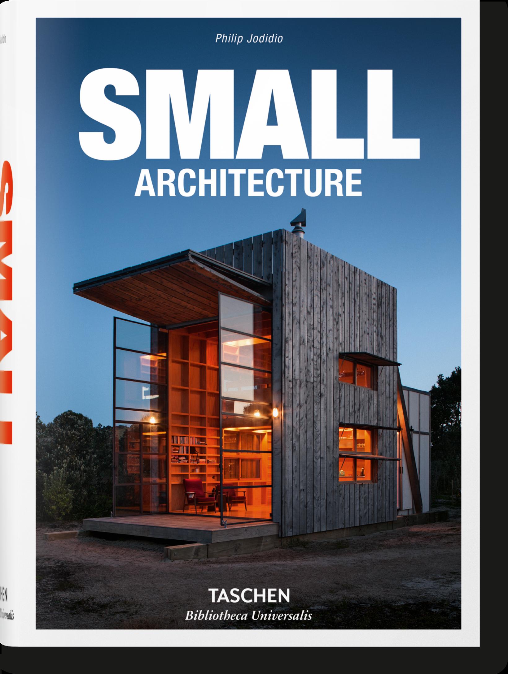 Taschen Verlag Small Architecture