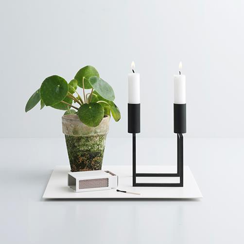 by Lassen Kerzenständer Line