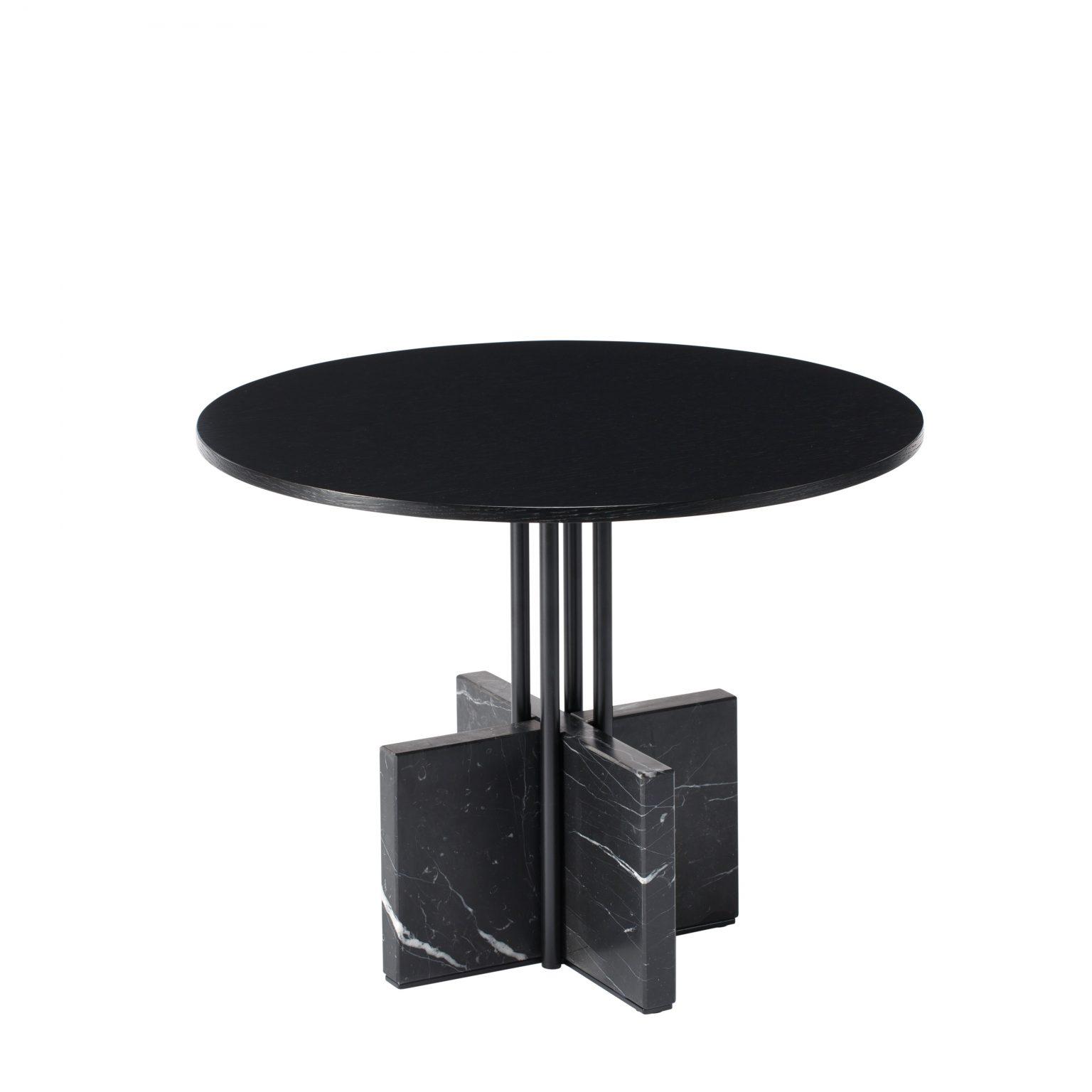 Favius Couchtisch Gravity Table Nero Marquina
