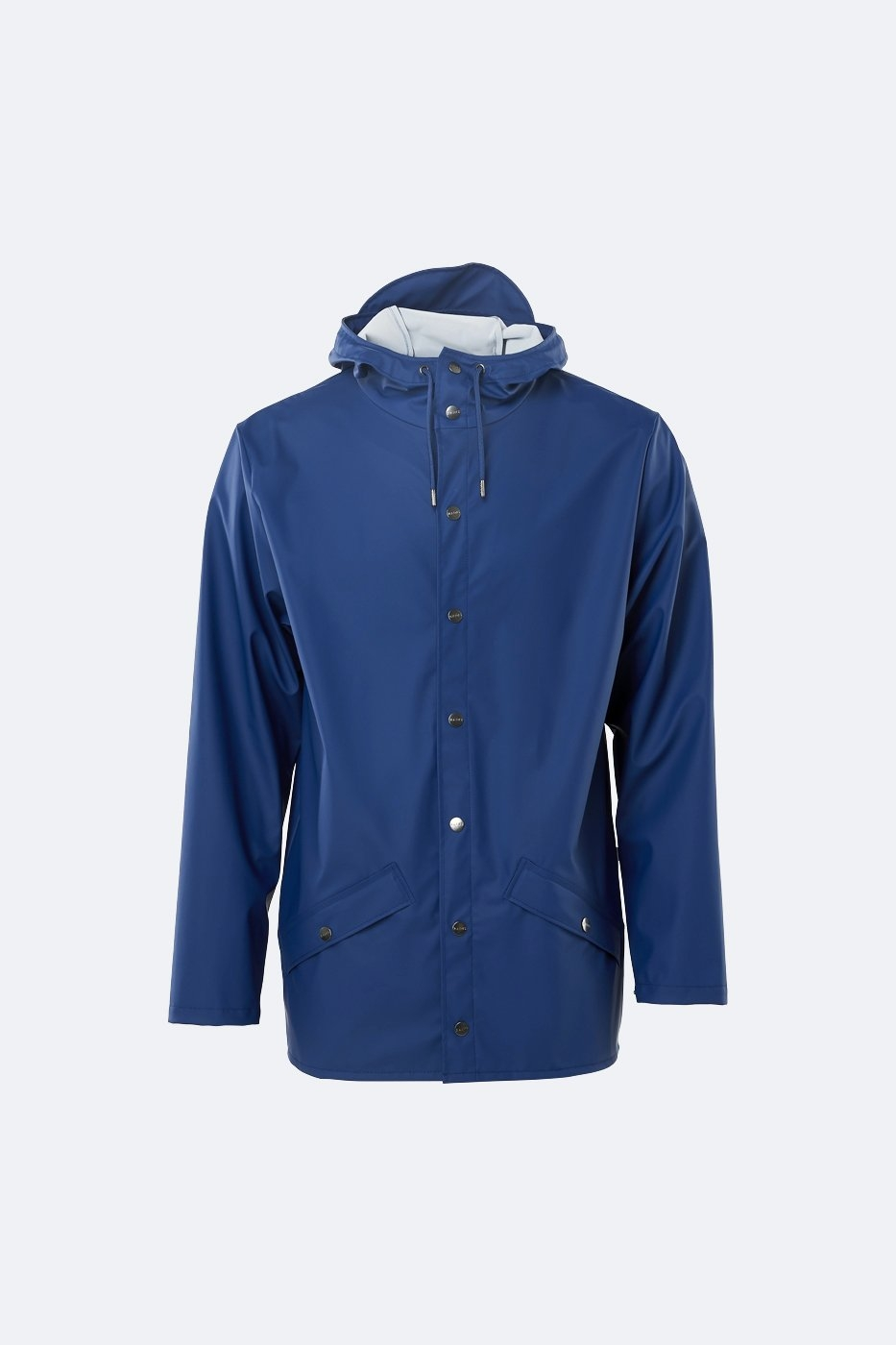 Rains Jacket true blue unisex XS/S