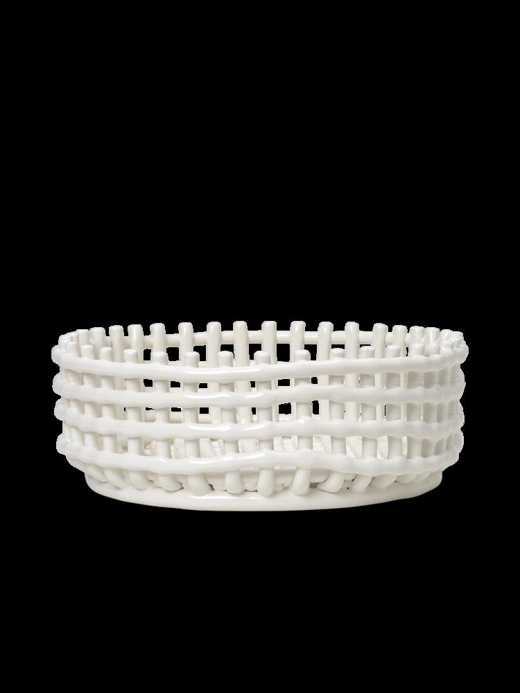 ferm living Ceramic Centerpiece