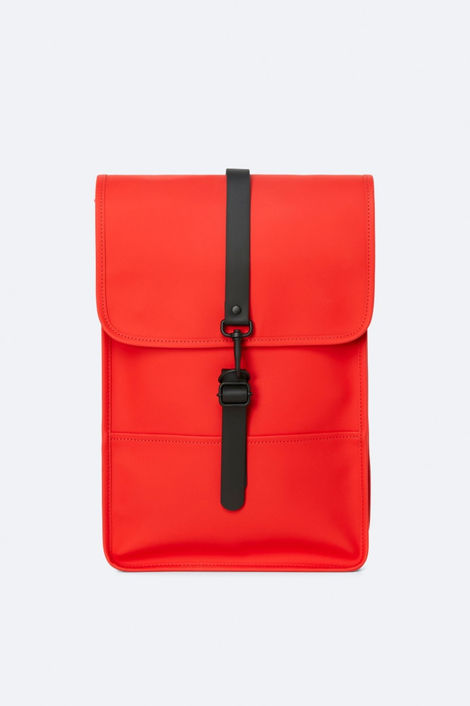Rains Rucksack Backpack mini red