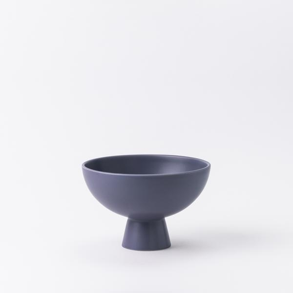 raawii Medium Bowl purple ash
