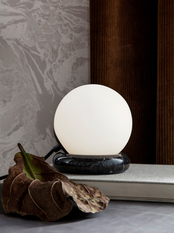 ferm living Rest Lampe