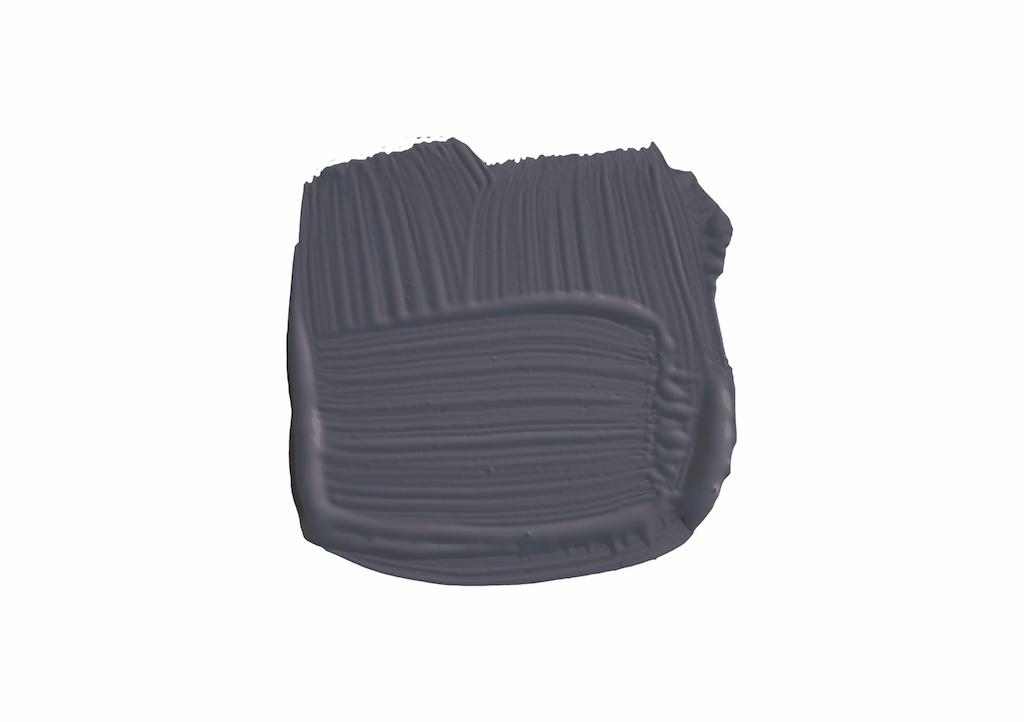 Farrow & Ball Farbe Paean Black No. 294