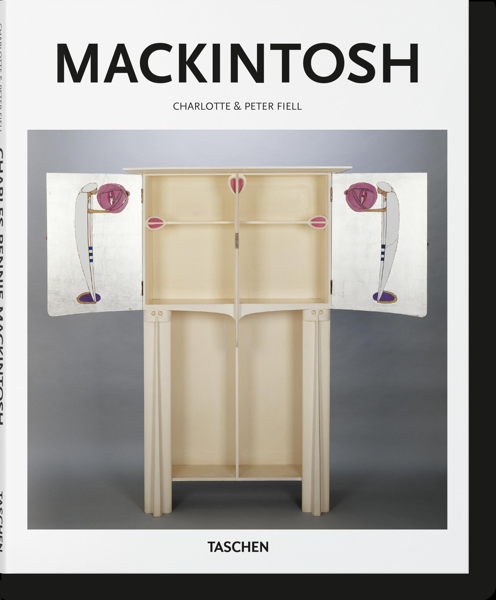 Taschen Verlag Mackintosh