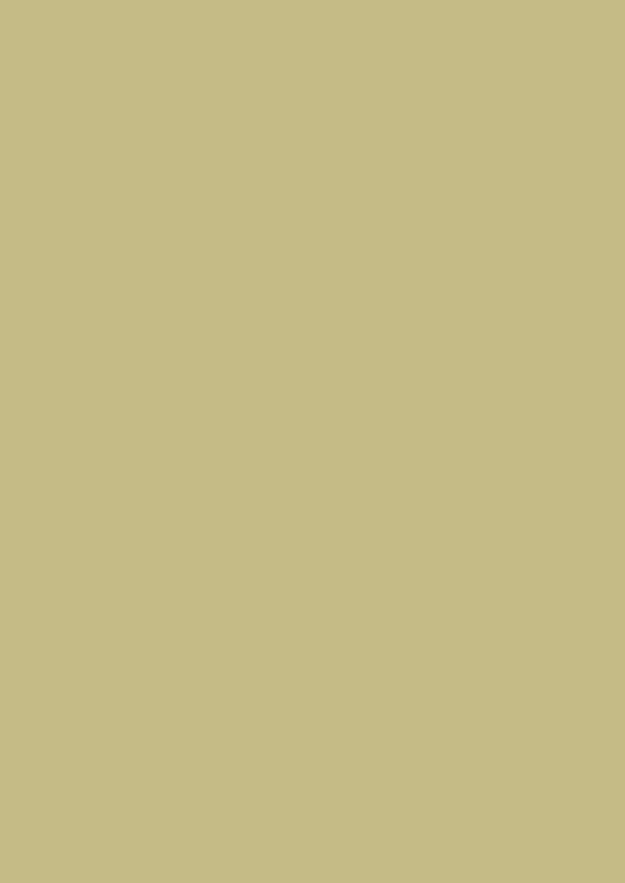 Farrow & Ball Farbe Churlish Green No. 251