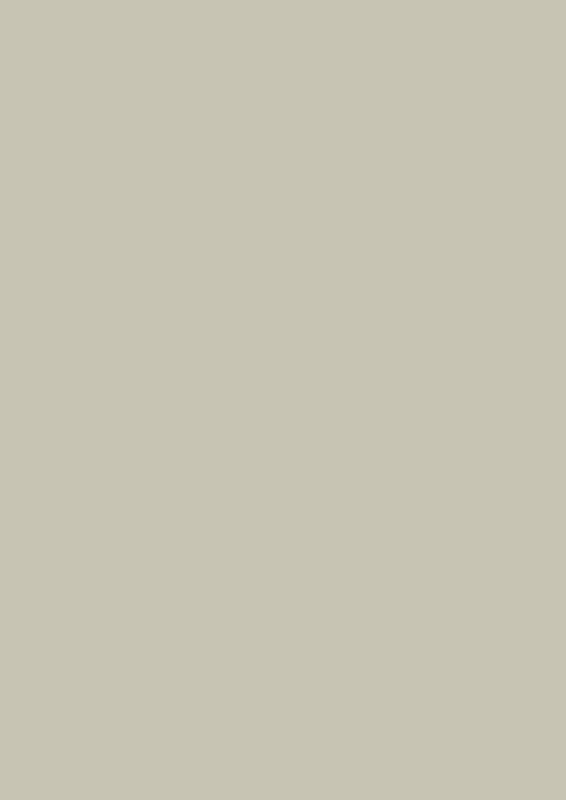 Farrow & Ball Farbe Shaded White No. 201