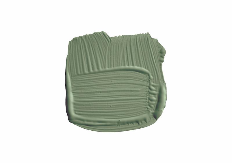 Farrow & Ball Farbe Calke Green No.34