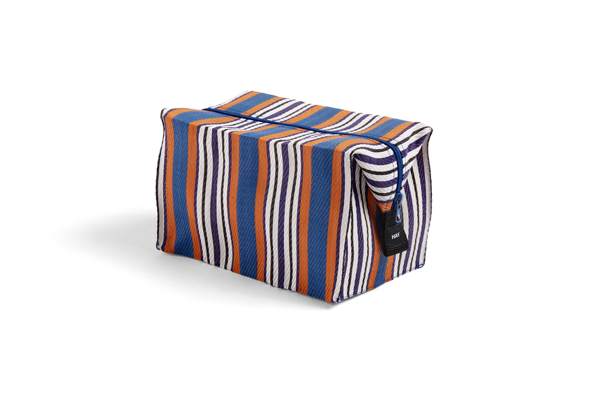 HAY Candy Wash Bag  orange