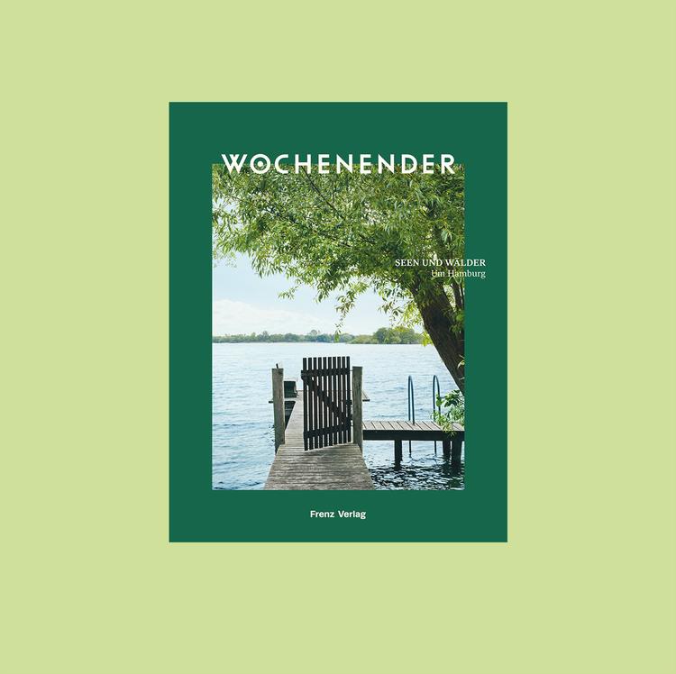 Wochenender | Seen und Wälder um Hamburg