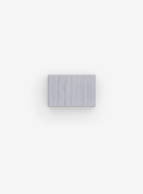 Kvadrat Centre Support / Mittelstütze grau