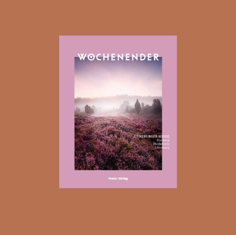 Wochenender | Lüneburger Heide