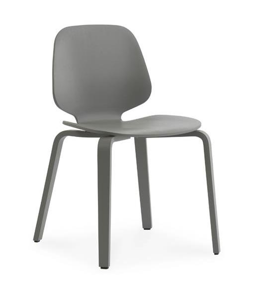 normann copenhagen My Chair grau